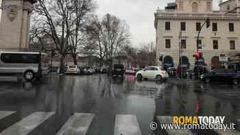 Meteo a Roma, la pioggia continua: allerta meteo da mercoledì mattina