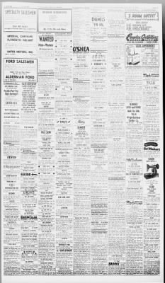The Indianapolis Star From Indianapolis Indiana On October 14 1960