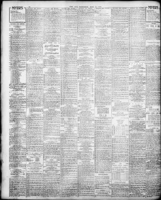 The Age From Melbourne Victoria Australia On May 20 1922