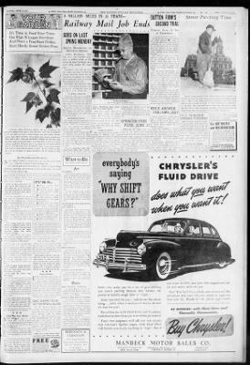 Chrysler Dealer Des Moines : chrysler, dealer, moines, Moines, Register, Moines,, April