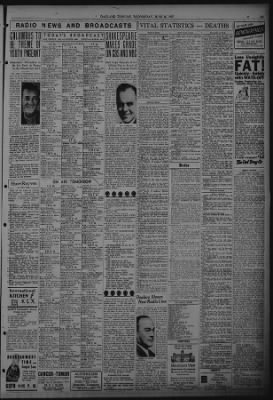 Oakland Tribune from Oakland, California on June 16, 1937 · Page 11