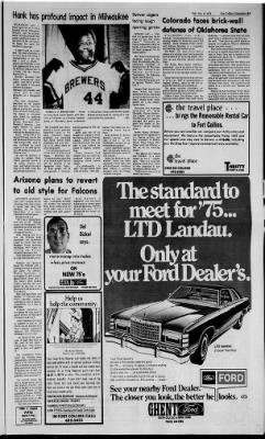 Ford Dealership Fort Collins : dealership, collins, Collins, Coloradoan, Collins,, Colorado, November