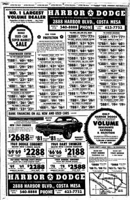 Dodge Dealerships in Long Beach, CA | Cars.com