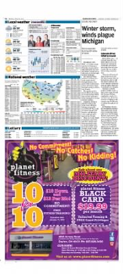 Planet Fitness Dayton Ohio : planet, fitness, dayton, Dayton, Daily, Dayton,, January