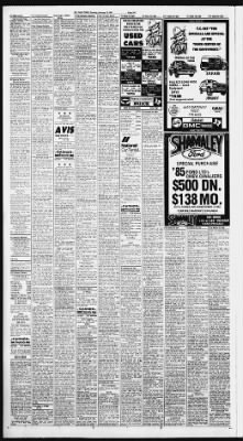 El Paso Times from El Paso, Texas on January 13, 1987 · 22