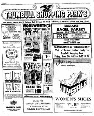 Trumbull Shopping Park : trumbull, shopping, Bridgeport, Bridgeport,, Connecticut