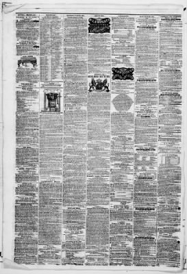 The Pittsburgh Gazette From Pittsburgh Pennsylvania On