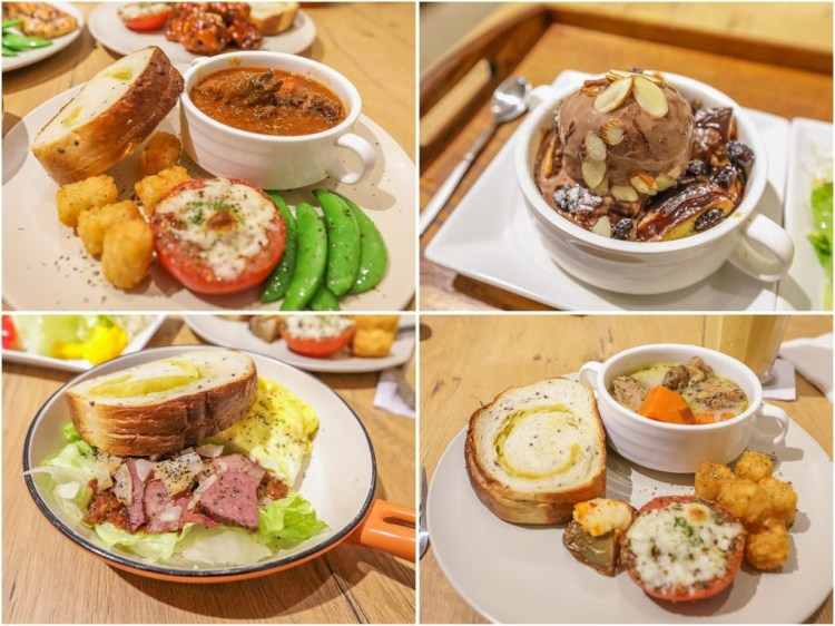 台北信義早午餐.羊果|平價好吃的溫馨早午餐/捷運永春站、市政府站(菜單)