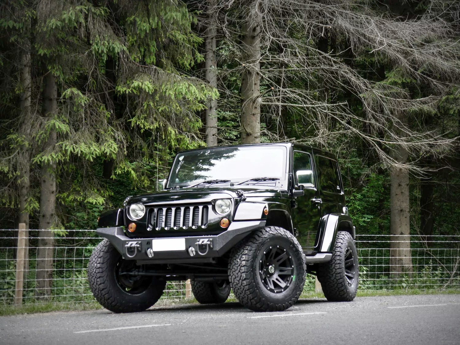 hight resolution of showcase storm 9 2011 jeep wrangler 70th anniversary 2 door 2 8 crd