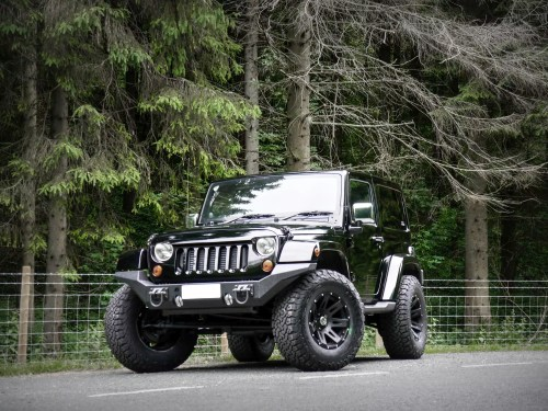 small resolution of showcase storm 9 2011 jeep wrangler 70th anniversary 2 door 2 8 crd