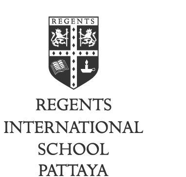 School uniforms at Regents International School Pattaya