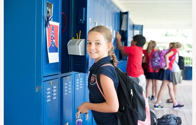 Middle School Student Life  Windermere Preparatory School