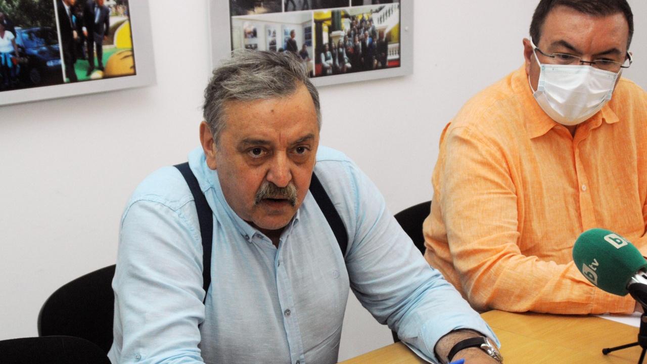 Проф.  Тодор Кантарджиев: Следващите две седмици ще бъдат много тежки за българския народ – Болести