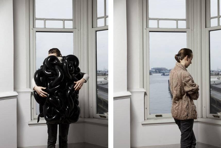 Iris van Herpen: Futura Couture   NOWNESS