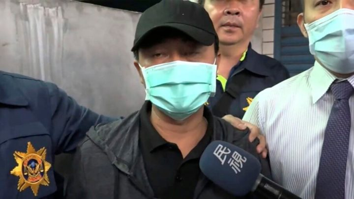 Truck Owner Behind Deadly Taiwan Train Crash Apologizes, Transport Minister Offers to Resign