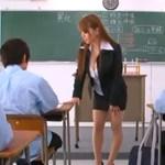 巨乳,お姉さん,女教師,ぶっかけ,Hitomi