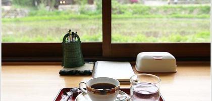 合掌村必到的咖啡店 文化喫茶 鄉愁(ぶんかきっさ きょうしゅう)