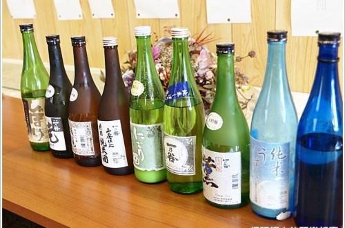 【福井‧北陸必買】一乃谷地酒 傳承400年得獎無數的宇野酒造廠