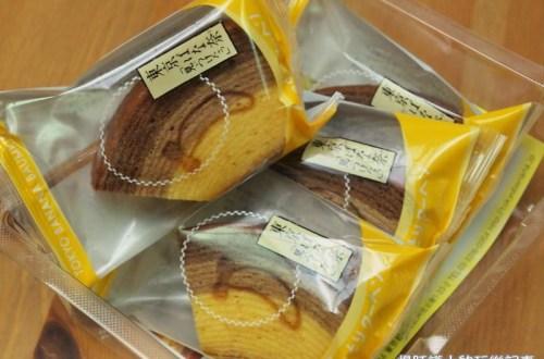 【東京必買】年輪版的東京香蕉  千層年輪蛋糕 しっとりクーヘン
