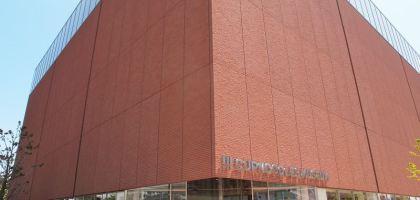 【橫濱旅遊】日清杯麵博物館  可以體驗做拉麵及杯麵適合親子遊玩的好地方!