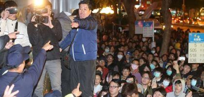 從搶江蕙票看出台灣人以為會吵就有糖吃的暴民文化
