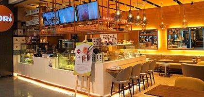 【曼谷美食】Patisserie MORI Osaka 來自大阪的幸福甜點