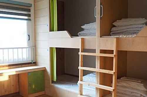 【濟州島住宿】 Backpacker's Home CP值高的背包客棧