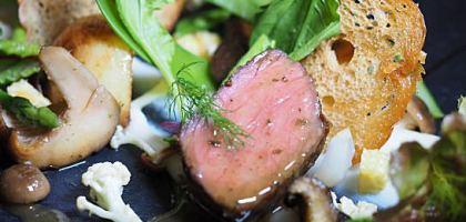 【台北美食】猿人森活X海邊的家Café 藏身北海岸的米其林二星無菜單料理