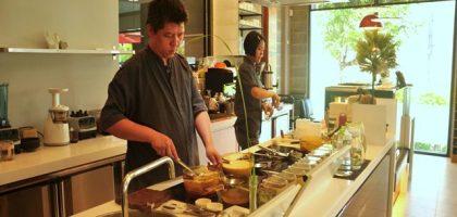 【台南美食】微幸福現料理火鍋 用心料理的家庭幸福味
