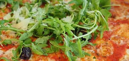 【香港】Pizza express 離開機場必吃的義大利餐廳