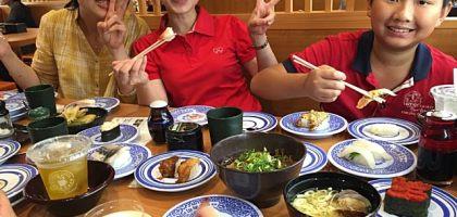 【仙台】くら寿司 藏壽司 日本必吃的超值迴轉壽司