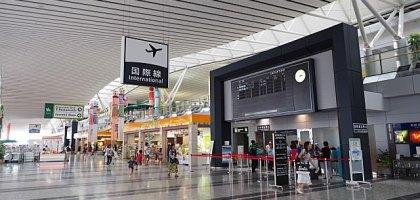 311海嘯消失後重新出發的仙台機場 限量商品超多超好買!