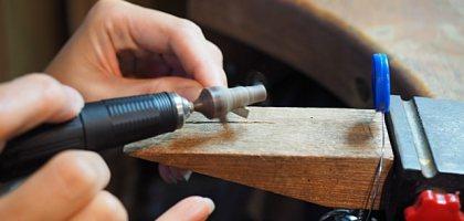 【台北旅遊】松山文創一日銀匠體驗–草山金工 自己的戒指自己做!!打造一個獨一無二的純銀戒指吧!