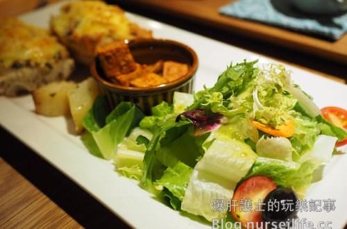 【台北美食】七三茶堂 台灣文青風標榜無地雷的現代茶館