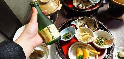 【日本清酒】2007年IWSC国際酒類最高金賞 秋田両関純米大吟釀雪月花