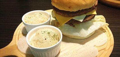 【新竹美食】Emma艾瑪美式餐廳 隱藏在小巷裡的漢堡包
