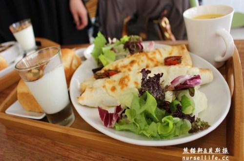 【台南美食】95咖啡館Café & Foodie 提供自烘吐司的全天候早午餐咖啡館