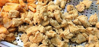 【新莊美食】流氓雞排 新莊最好吃的雞排店