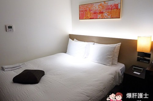 【福岡住宿】博多Forza飯店 博多車站步行1分鐘 適合單身旅行的住宿點