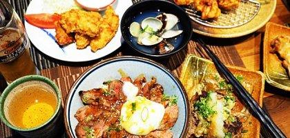 澄意食堂/澄意食廚 台中西屯七期社區美食 日式手作丼飯、定食/義大利麵、排餐
