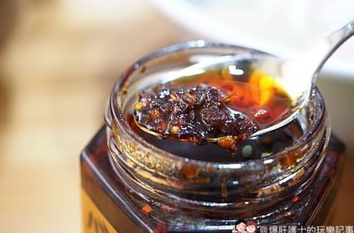 香港、觀塘|大澳益昌號 XO辣椒醬