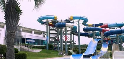 日本、神奈川住宿|大磯王子飯店 海水浴場、保齡球館、網球高爾夫球場、gocar,超大型的渡假飯店!