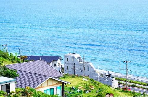日本、神奈川|江子島灌籃高手車站、鐮倉大佛、鐮倉王子飯店用午餐海線之旅