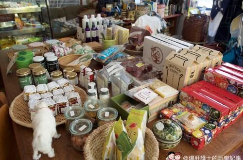 日本、沖繩|Portriver market 外國人住宅區 超好逛的日式雜貨小舖
