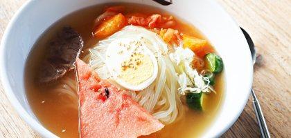 日本、岩手|盛岡手作村(盛岡手づくり村)體驗親手做冷麵的樂趣