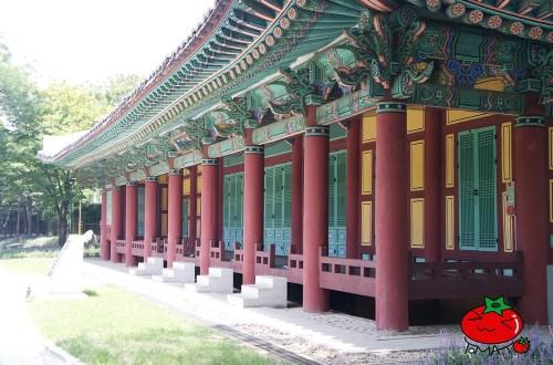 韓國、大邱|慶尚監營公園/歷史博物館,休憩散步的好地方