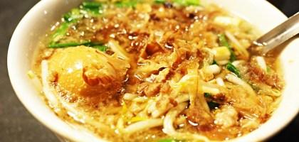 台東|榕樹下米苔目.熱門美食帶寵物來也歡迎