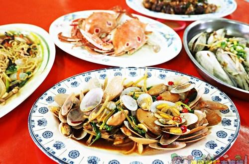 花蓮、觀光漁港|祥清海產.現撈的海洋美味