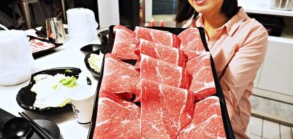 台北、大安 夠夠肉.解放你想要大口吃肉的靈魂