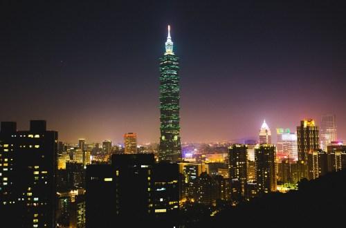 跨年去哪裡?台北跨年飯店精選